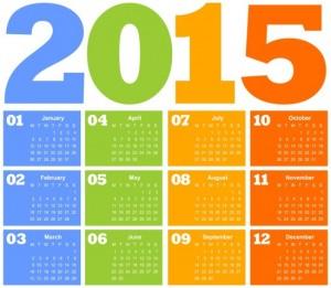 calendrier-2015-couleurs-bleu-vert-jaune-orange-550x479