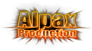 logo alpax